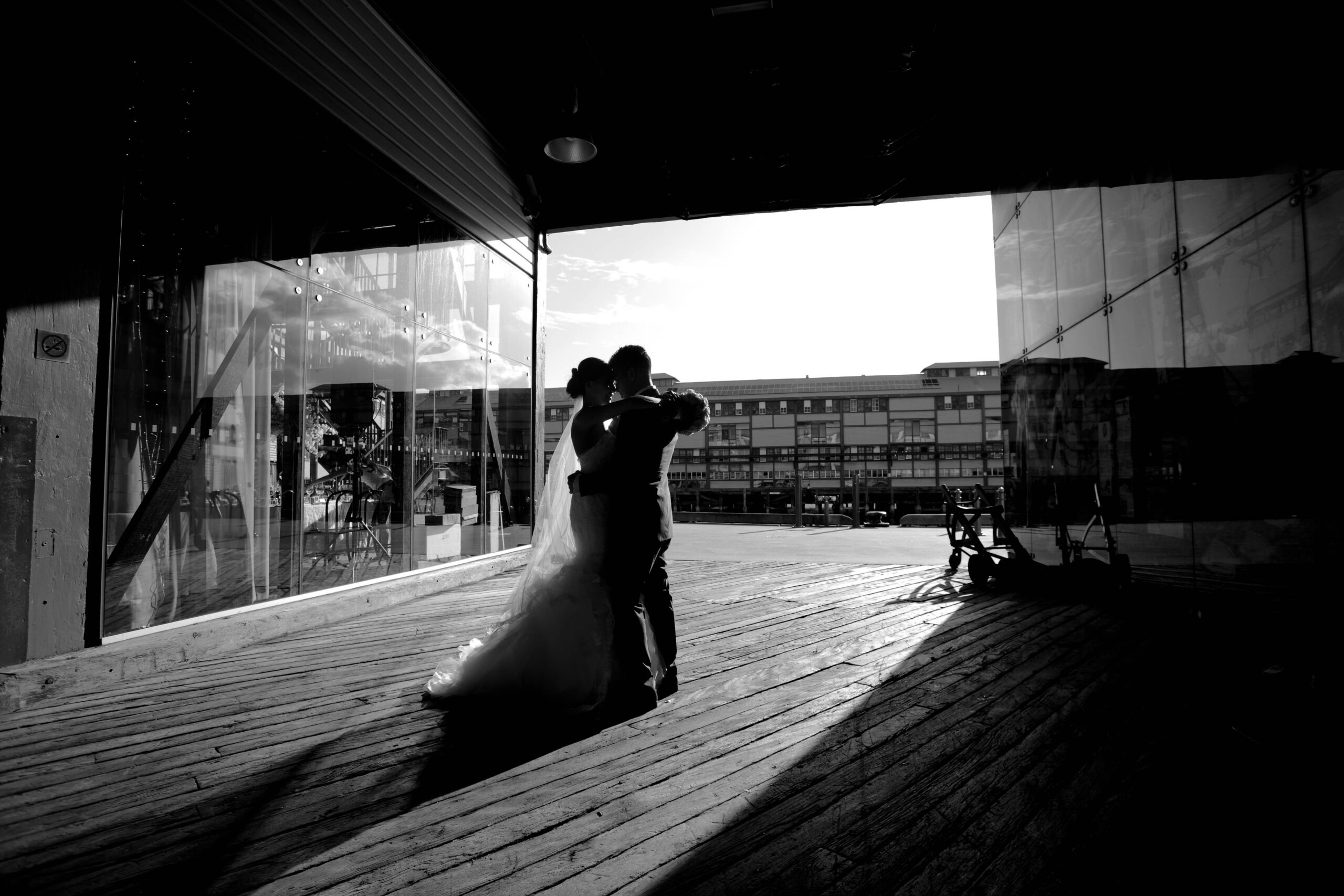 4 magical weddings at View by Sydney you must watch